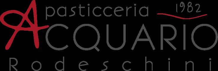 Pasticceria Acquario Logo