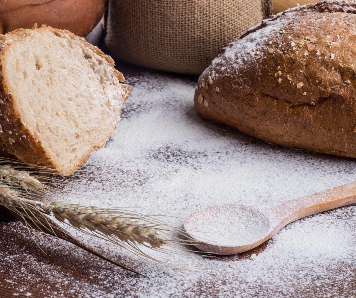 Pasticceria Acquario - farina intera Varvello
