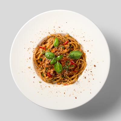 Primi piatti salati - Pasticceria Acquario