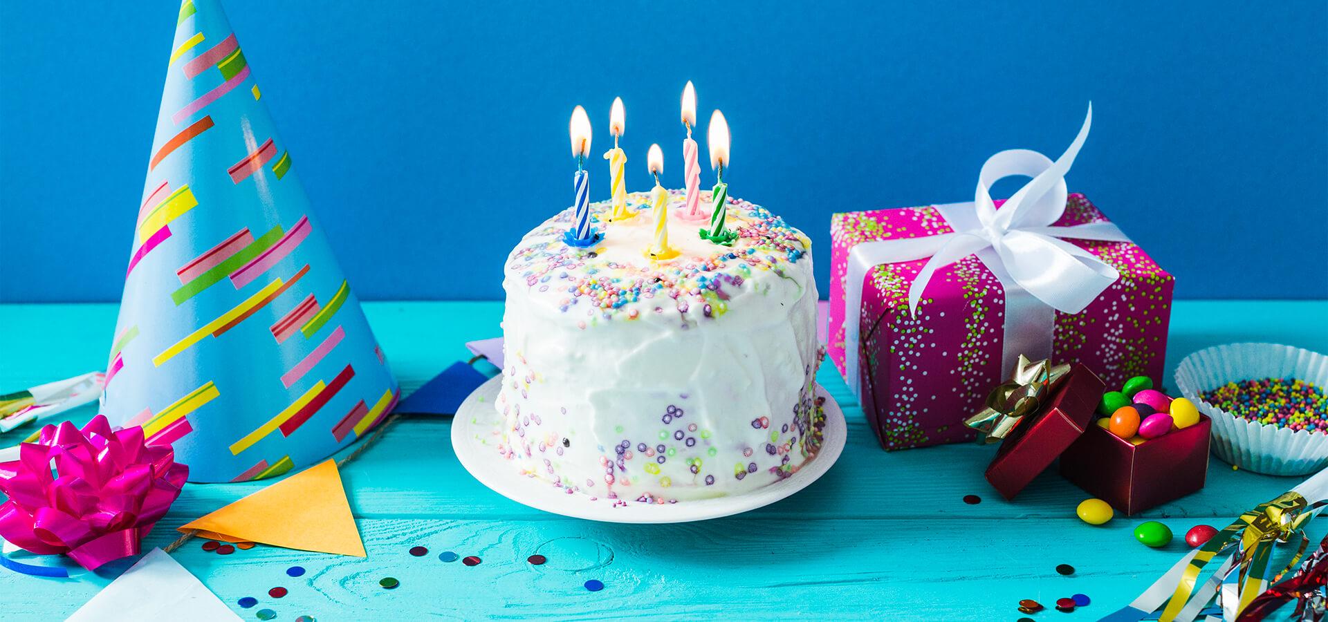 Torte di compleanno per bambini: quale scegliere (con foto)
