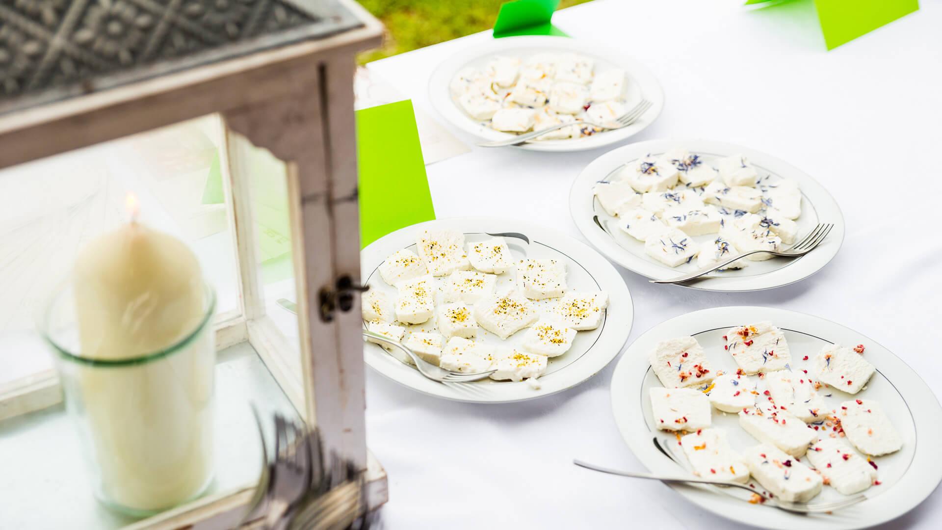 Servizio catering bergamo - salato 2