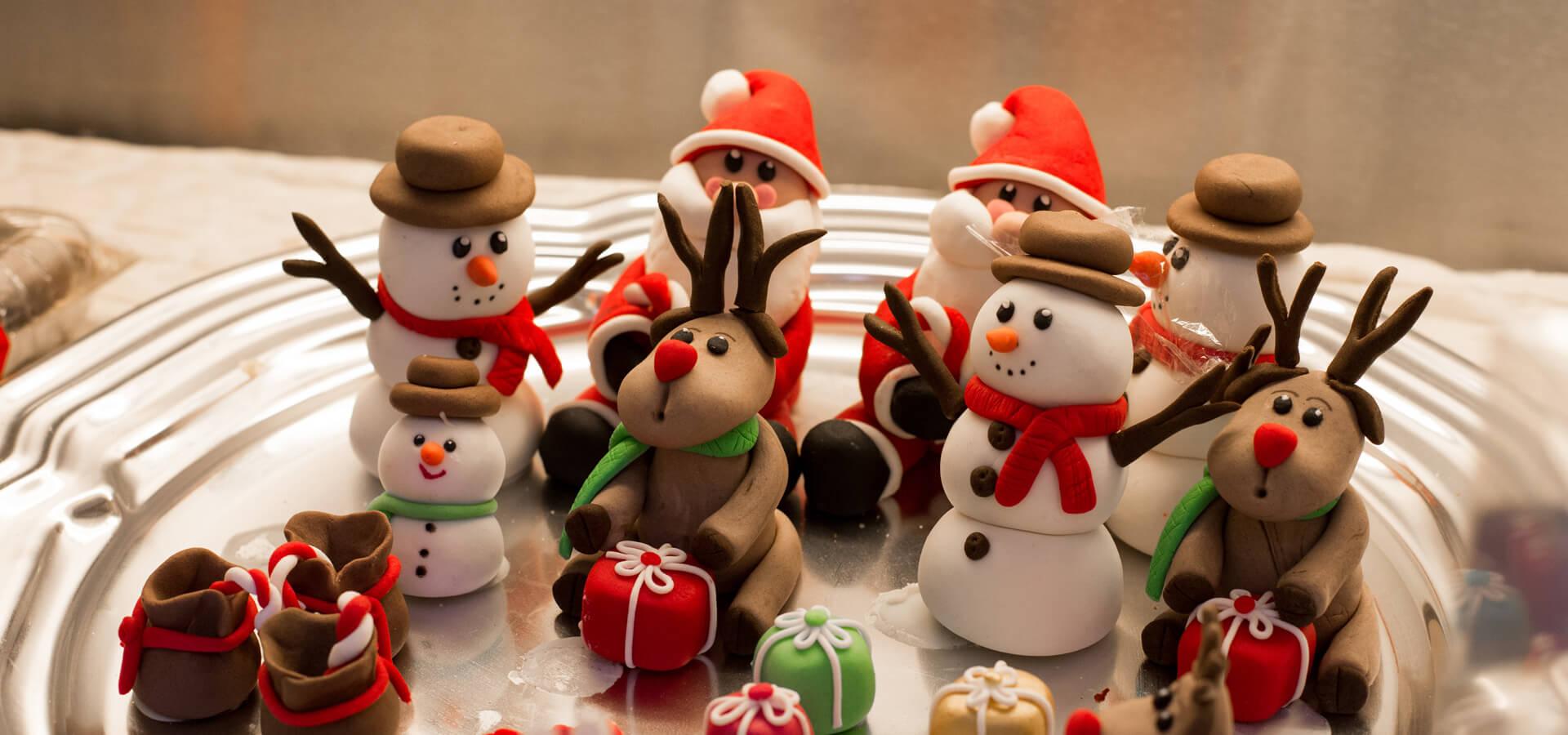 Cesti di Natale personalizzati a Bergamo