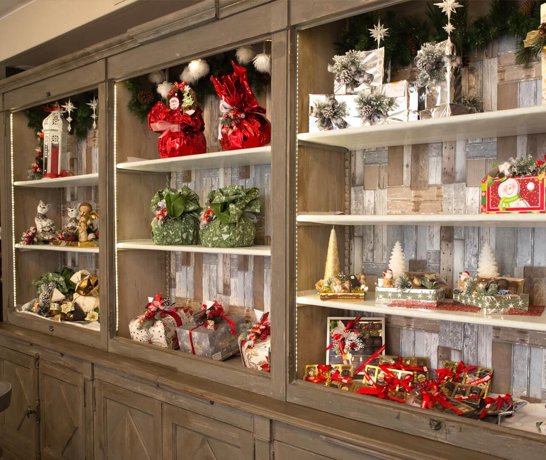 cesti natalizi personalizzati bergamo