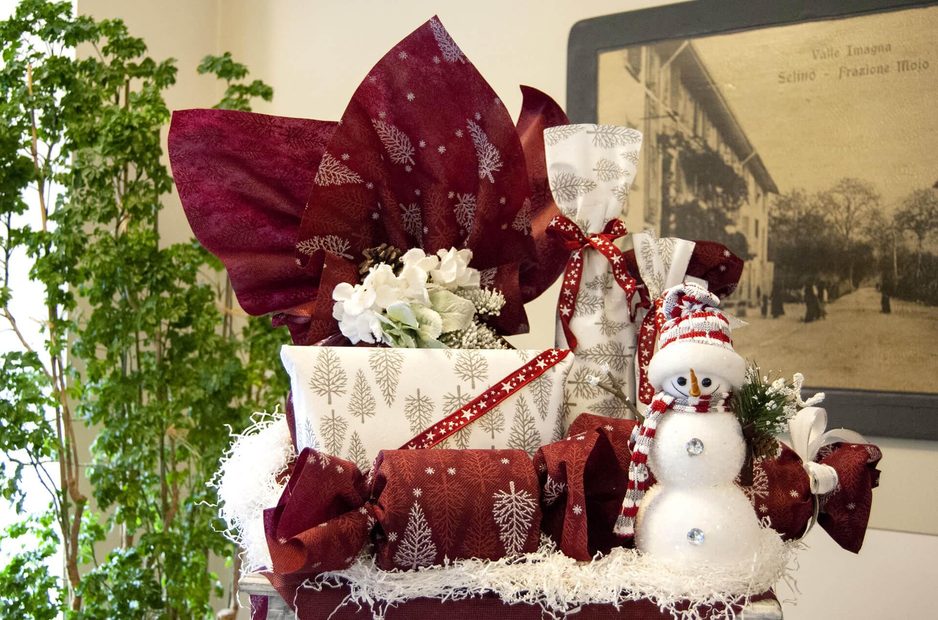 Ordini Natale - modulo