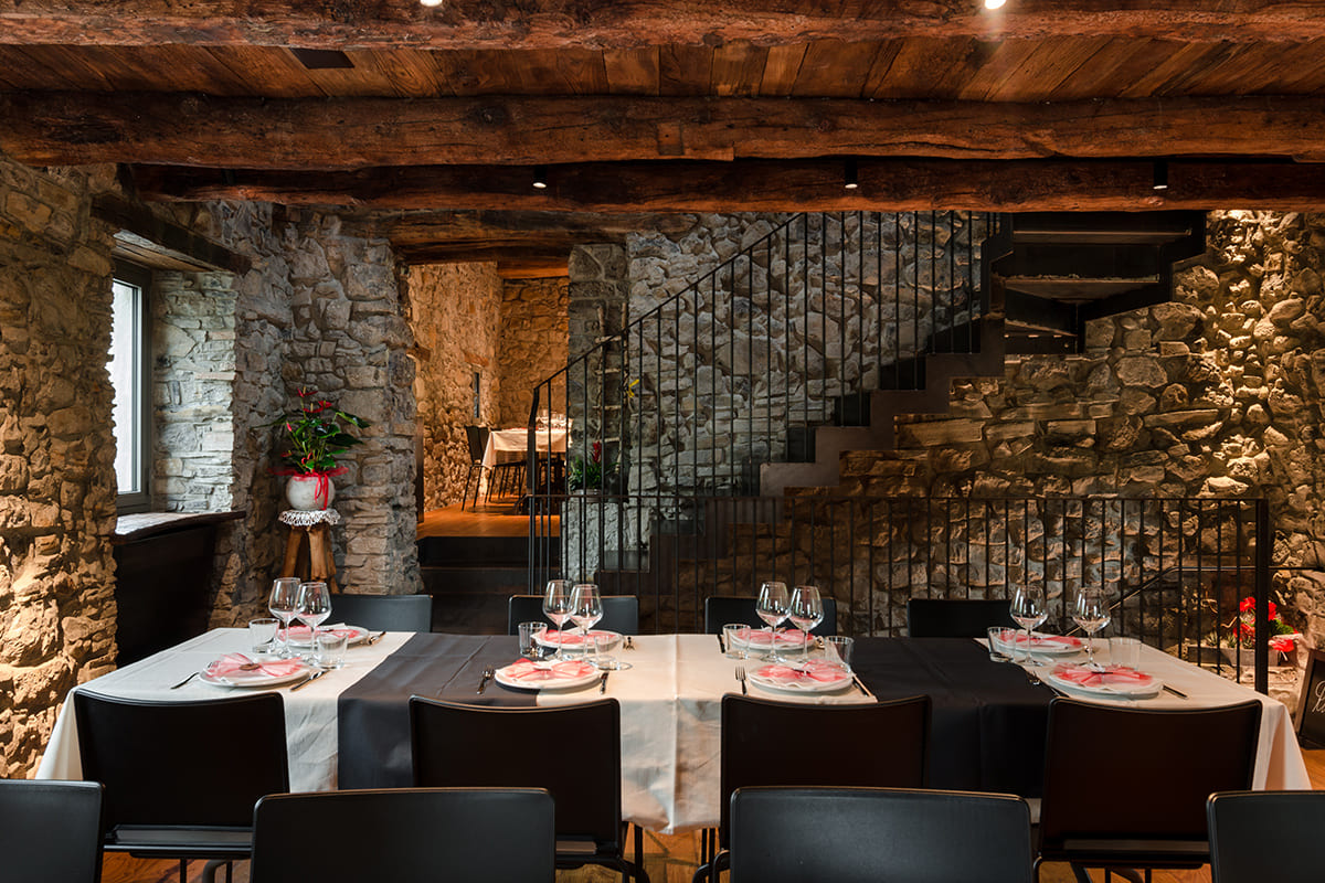 Location catering a Bergamo - 03