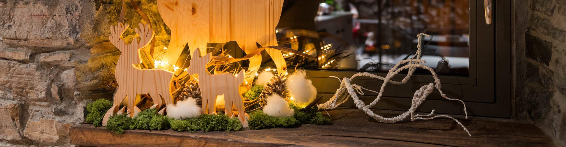 Dolci per festività a Bergamo - header
