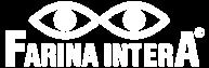 Logo Farina Intera Bianco - Pasticceria Acquario