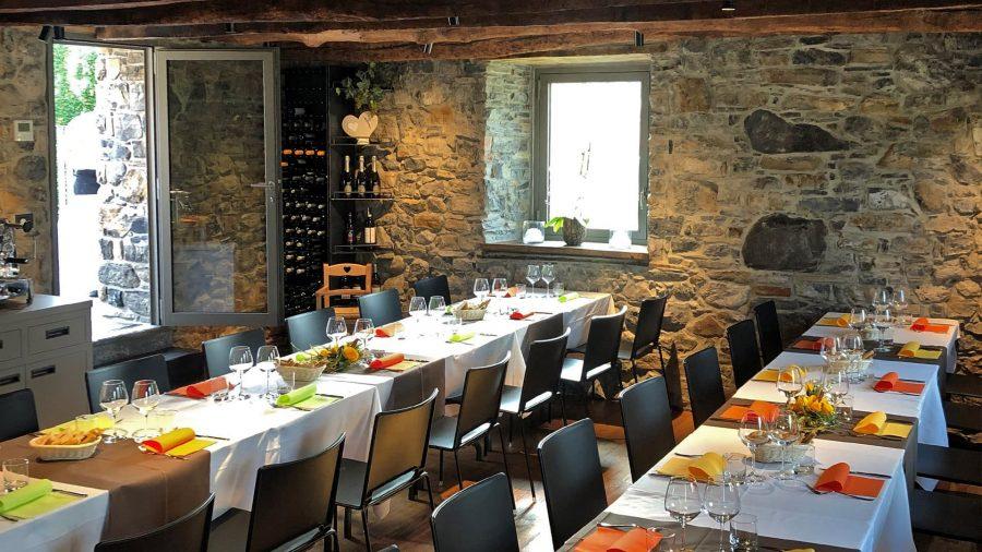 Organizzare festa di compleanno - location eventi Bergamo