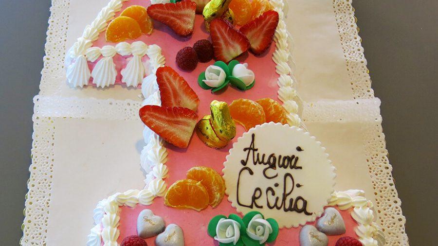 Torte Di Compleanno Per Bambini Quale Scegliere Con Foto
